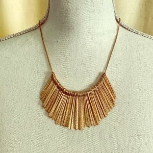 Sonoma Gold Necklace
